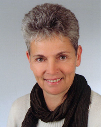 Dorothe Bertlich-Baumeister
