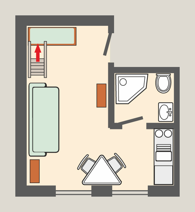Appartement 11